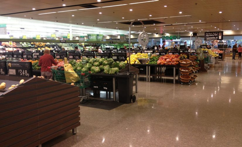 Woolworths Paddington Now Delivers Your Grocery Purchases in Under 2 Hours