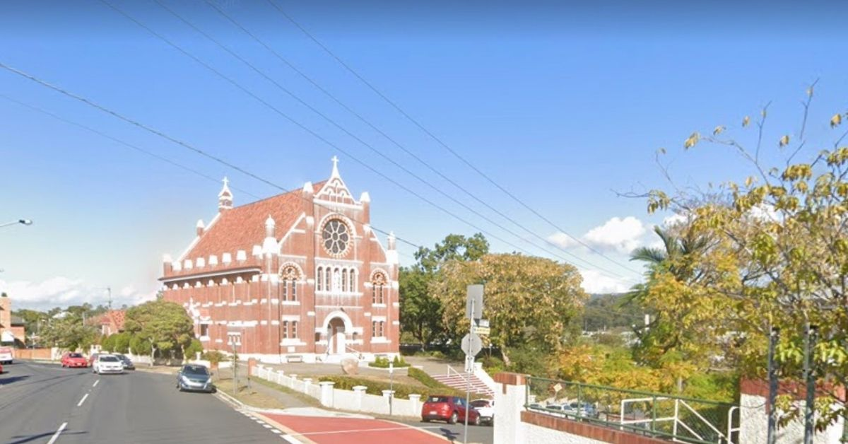 Paddington Parish